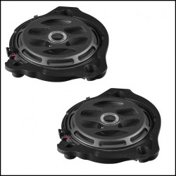 Difuzoare subwoofer dedicate Mercedes Match UP W8MB-S4
