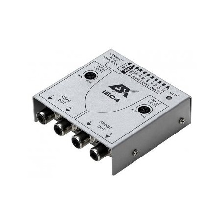 Adaptor de nivel HI-LOW ACTIV ESX ISC4