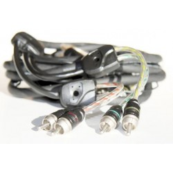 Cablu RCA Connection BT4 550 4 canale 5.5m