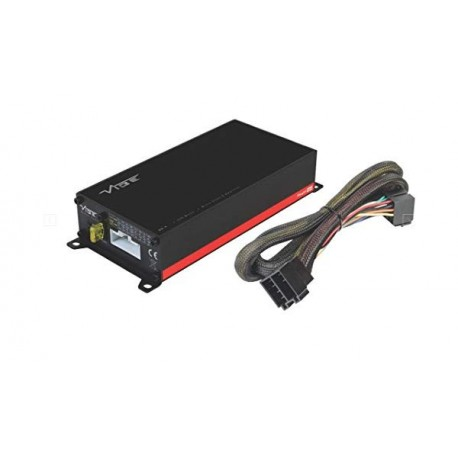 Amplificator ultra compact Vibe POWERBOX65.4M-V7 4 canale 260w