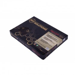 Insonorizant auto STP BLACK GOLD BULK PACK 2.3mm 4.5m2