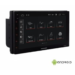 Multimedia Macrom M-AN700 7 inch Android Navigatie