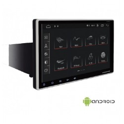Multimedia Macrom M-AN900 9 inch Android Navigatie