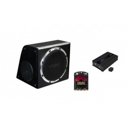 Vibe Compact Power Bass 500w RMS